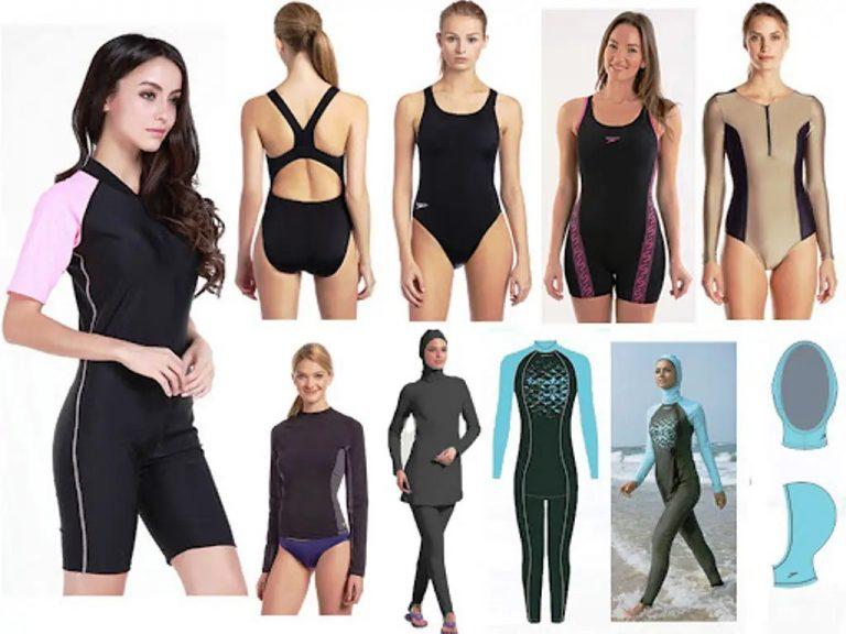 Cara Memilih Pakaian Renang Untuk Berenang di Resort Starblu